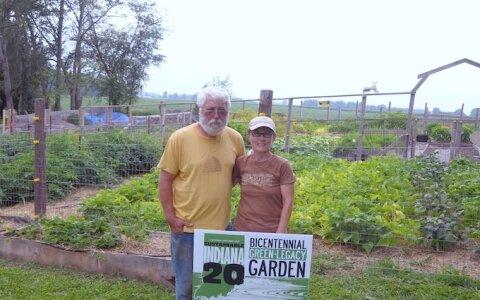 Lone Balsam Farm, A Homestead Climate Solution