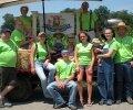 Steckler GrassFed Organic Family Farm