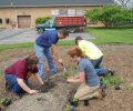 BSU Students Launch Permaculture in Muncie