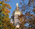 "Will Notre Dame Answer ""Pope's Challenge for Global Warming?"""